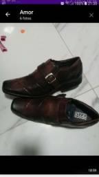 Sapato social pipper n.41