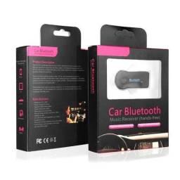 Receptor Bluetooth Receiver P2 Musica Celular Para Carro Som