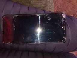 Xiaomi redmi 5 plus 32 gigas