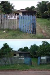 Vende-se  essa casa em Acrelândia fone *