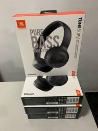 Headphone JBL Tune 510BT (modelo novo) - garanti/nota fiscal - em até 10x 27,90