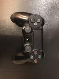 Controle de PS4 Preto Original SONY