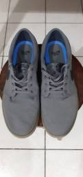 Nike SB Portmore cinza nº 44