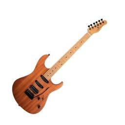 Guitarra Tagima Stratocaster Stella Mahogany