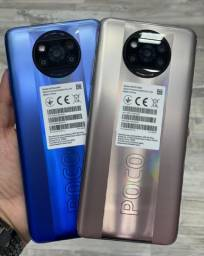 Xiaomi Pocox3 pro 256 gigas 8 de ram