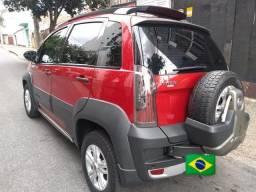 Fiat Idea Adventure 1.8 Dualogic 2012/2013