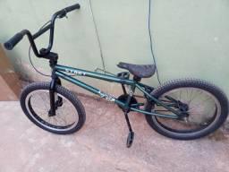 Bike bmx totem...