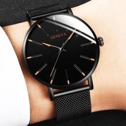 Relógio G*E*N*E*V*A de Qualidade