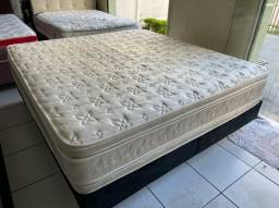 Maxflex cama king size