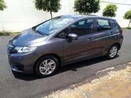 Honda Fit 1.5 lx 16v 4p automático 2014