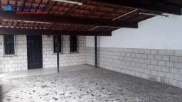 Casa 2 quartos em Itapuã