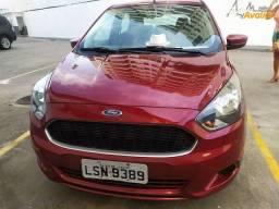 Ford Ka SE Plus 1.0 12v - 2016 - 50.000km - Muito Novo