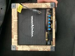 Vendo Cubo Amplificador
