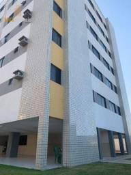 Apartamento com 3 dormitórios à venda, 60 m² por R$ 250.000,00 - Sapiranga - Fortaleza/CE