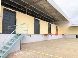 Título do anúncio: Galpão Logístico BR-116 - Eusébio - 1.800 m² Depósito/Armazém