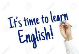 Aulas Particulares de Inglês 2021