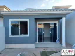 Título do anúncio: Casa com 3 dormitórios à venda, 99 m² por R$ 425.000,00 - Jardim Atlântico Central (Itaipu