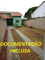 Vendo casa NOVA 2/4 Suíte no setor Dom Bosco em Aparecida de Goiânia - GO