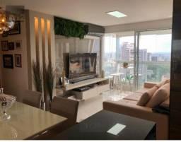 Apartamento à venda com 2 dormitórios em Setor oeste, Goiânia cod:M22AP1212