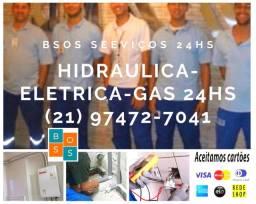 Instalação de Sistema de gás, Boiler elétrico e solar, Instalação casa bomba de piscina