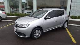 Renault Sandero EXPRESSION 1.6 FLEX MANUAL 4P