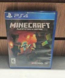 Minecraft o melhor do PS 4
