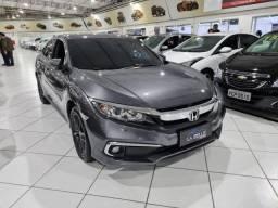 Honda Civic 2.0 Exl Automático 2020