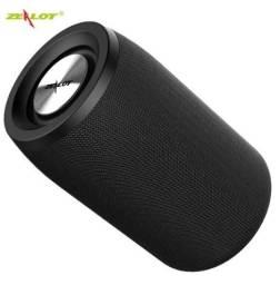 Caixa de som Sem Fio Zealot S32 Bluetooth 5w Subwoofer