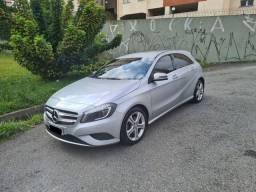 Vendo ou troco Mercedes-Benz A 200