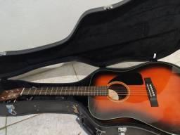 VENDO - Violão Fender ORIGINAL!