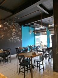 Vendo Café, Confeitaria e Bistrô em Pouso Alegre