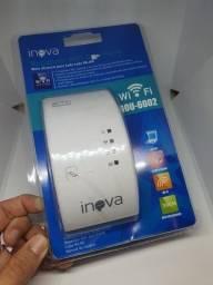 Roteador Repetidor Sinal Wifi 300mbps Receptor Wireless (entregamos)