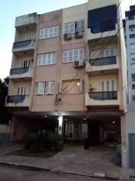 Apartamento vila eunice 2 dormitórios, 200mts da flores da Cunha.