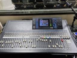 Mesa de Som Yamaha LS9 / 32 + 32