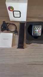 Smartwatch X8 relógio inteligente