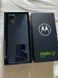 Moto G 9 plus( NÃO ACEITO TROCA)