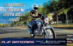 Baterias de moto a partir de 110,00