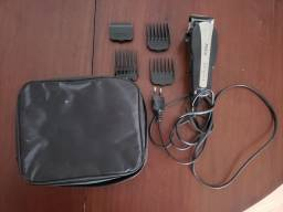 Maquina de cortar cabelo philco Dual action 2 14W