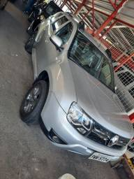 Duster dynamique 2016 4x4 completo