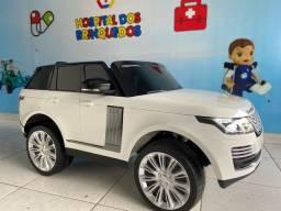 Land Rover 4x4 Eletrica