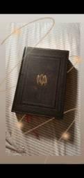 Livro Dracula novo