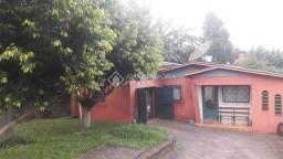 Casa à venda com 3 dormitórios em Celeste, Campo bom cod:306846