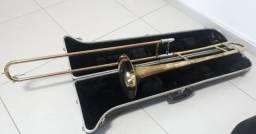 Trombone Selmer Bundy