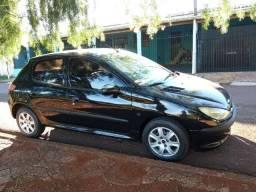 Peugeot ano 01 completo 1.6 super inteiro