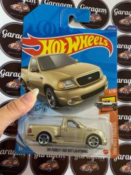 Hot wheels novos