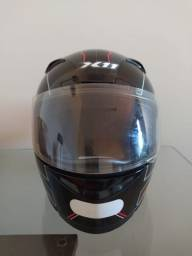 Capacete X11 Modelo Volt Tamanho 58