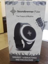Soundbrenner Pulse (novo na caixa)