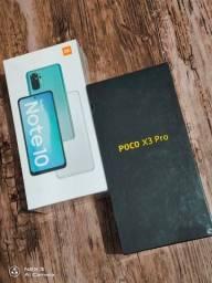 Xiaomi Redmi note 10 4/128 GB Lançamento !!