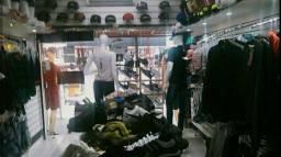 Vendo ou passo loja completa