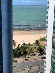 Título do anúncio: MD I Maria Laura Pina/andar alto/126m/3 suites/vista mar/pronto/alto padrão